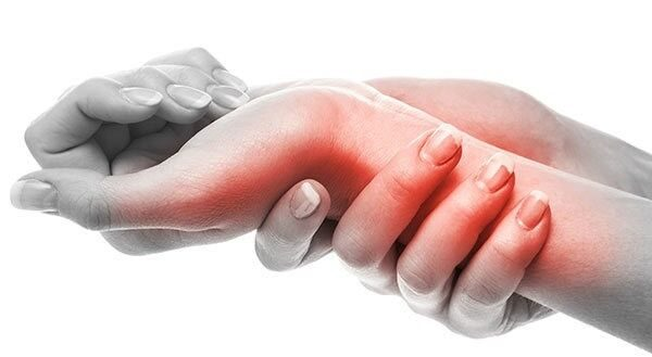 Wrist Pain Cream