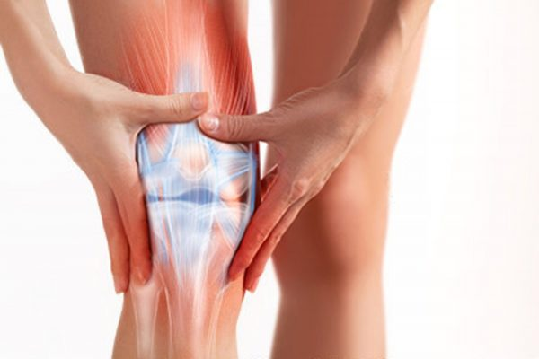 Knee Pain Relief Cream