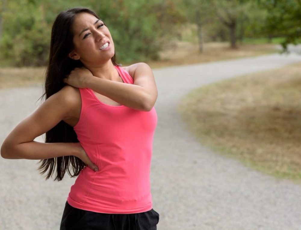 5 Methods to Heal Pulled Back Muscles FAST