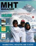 Marketing Healthcare Today Magazine