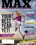 Max Sports & Fitness Magazine